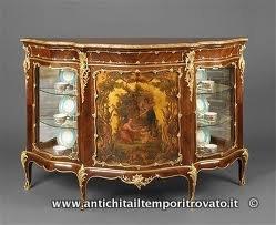 Antiquariato e restauro di mobili d 39 epoca e antichi a - Mobili antichi cinesi ...