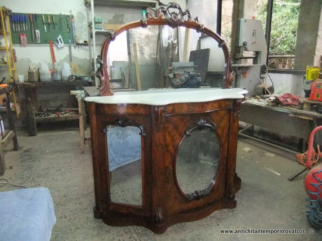 Antiquariato e restauro di mobili d\'epoca e antichi a Cagliari ...