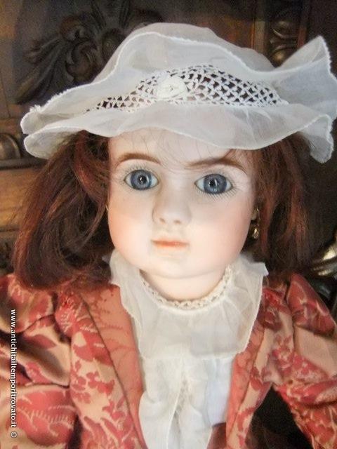 Guida all`antiquariato - Giocattoli - Bambole antiche