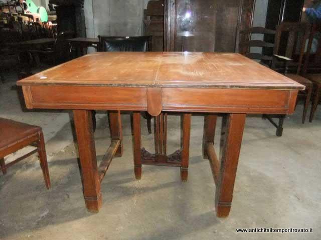 Guida all antiquariato mobili antichi stili periodi e for Stili mobili