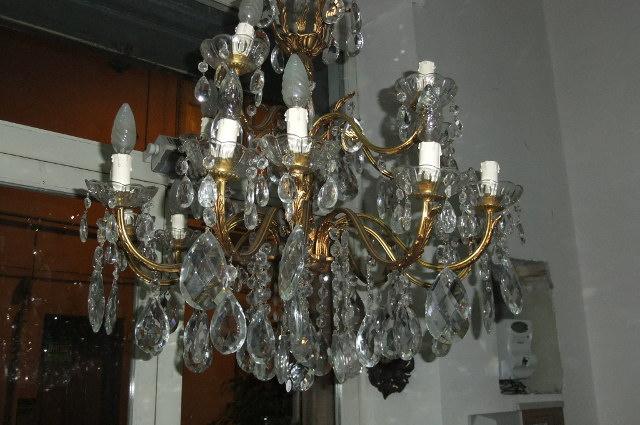 Lampade Cristallo Di Boemia : Lampadario di cristallo di boemia ginnasticalmajuventusfano