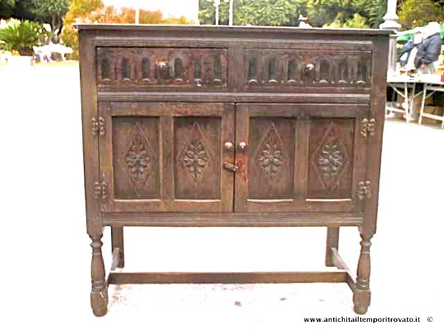 guida all antiquariato mobili antichi stili periodi e