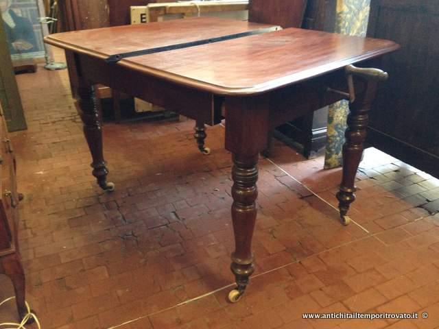 Tavoli antichi allungabili prezzi – Trattamento marmo cucina