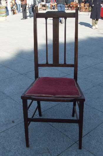 2 Sedie Antiche.Antichita Il Tempo Ritrovato Antiquariato E Restauro