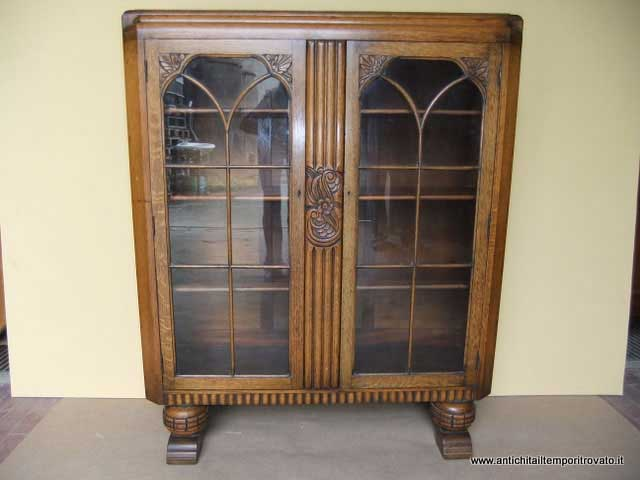 Antiquariato e restauro di mobili d 39 epoca e antichi a cagliari art d co deriva da arts d coratifs - Mobili anni venti ...