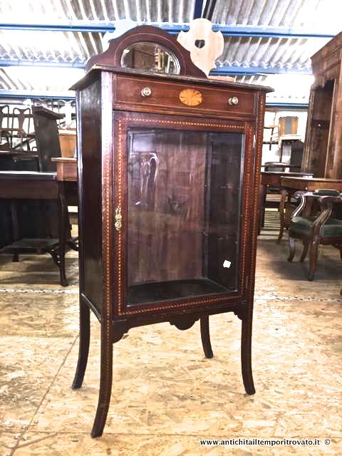 Antiquariato e restauro di mobili d 39 epoca e antichi a cagliari - Immagini mobili antichi ...