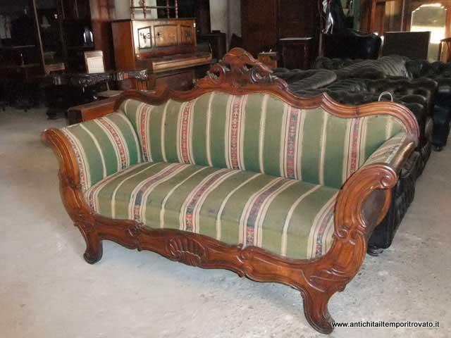 divani antichi prezzi idee per il design della casa