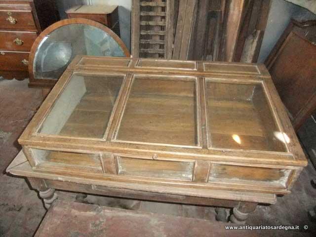 Antichit il tempo ritrovato antiquariato e restauro - Mercatino mobili antichi ...