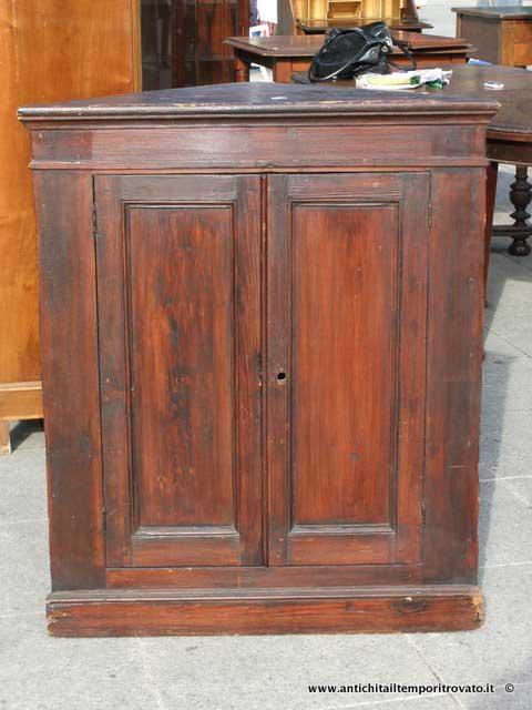 Mobili rustici antichi design casa creativa e mobili for Design 2000 mobili
