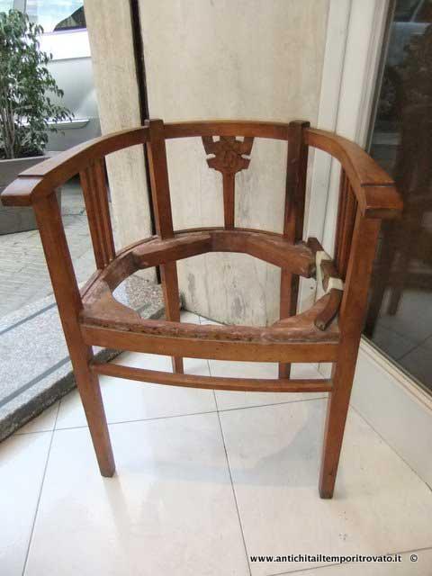 Antichità il tempo ritrovato - Antiquariato e restauro - Mobili ...
