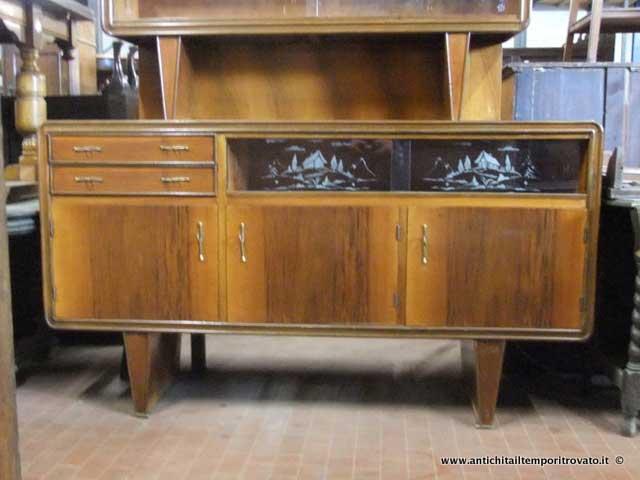 Credenza Anni 50 Da Restaurare : Credenza anni arredamento mobili e accessori per la casa