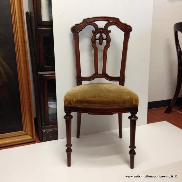 Sedie antiche da restaurare pr31 pineglen for Sedie antiche rimodernate