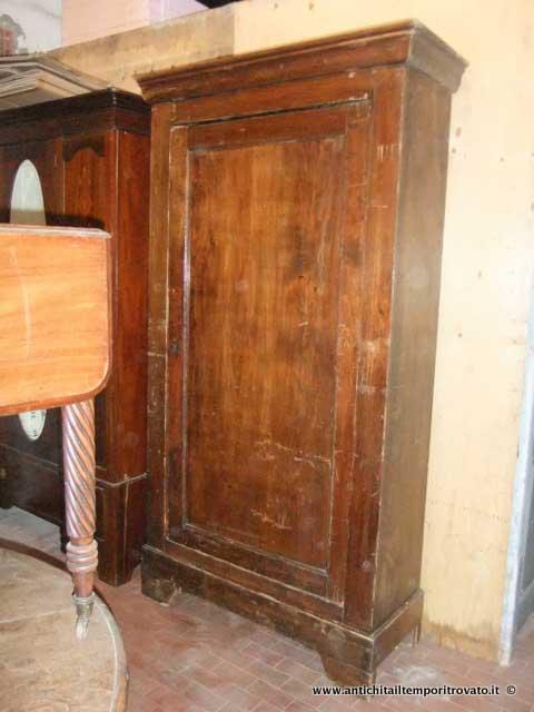 Antichit il tempo ritrovato antiquariato e restauro mobili antichi armadi antico stipo in - Immagini mobili antichi ...