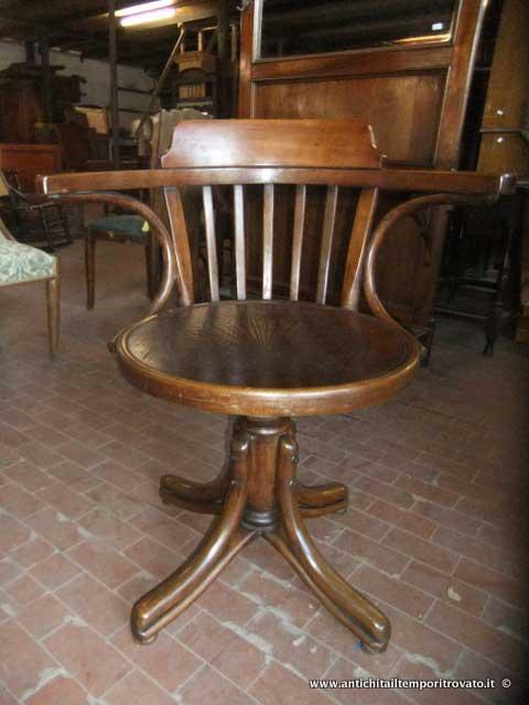 Mobili da ufficio antichi mobilia la tua casa - Olio per mobili antichi ...