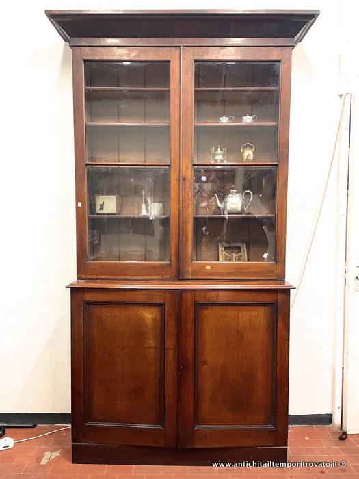 Antichit il tempo ritrovato antiquariato e restauro home - Restauro mobili impiallacciati ...