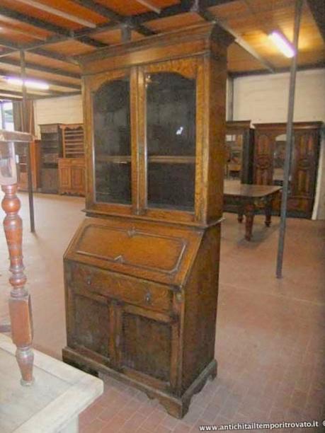 Antichit il tempo ritrovato antiquariato e restauro home for Mobili del 700