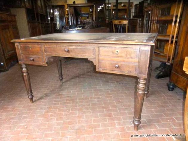 Antichit il tempo ritrovato antiquariato e restauro mobili antichi scrivanie e scrittoi - Restauro mobili impiallacciati ...