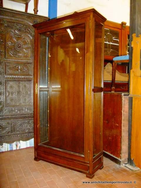 Antichit il tempo ritrovato antiquariato e restauro - Olio per mobili antichi ...