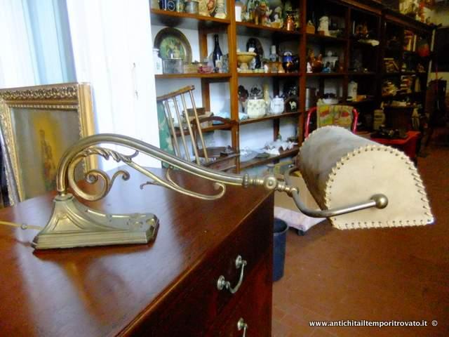 Antichità il tempo ritrovato antiquariato e restauro