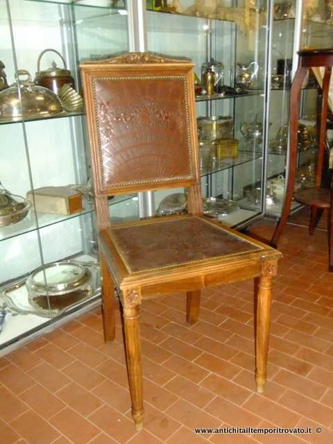 antichit il tempo ritrovato antiquariato e restauro