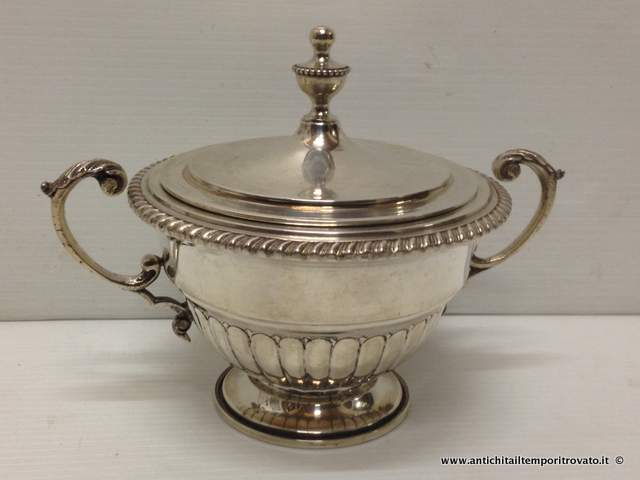 argento italiano