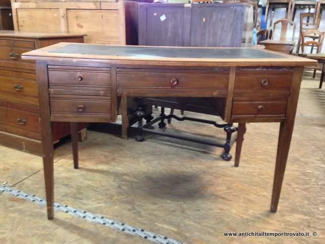 Riconoscere mobili antichi idee per la casa for Valutazione mobili antichi
