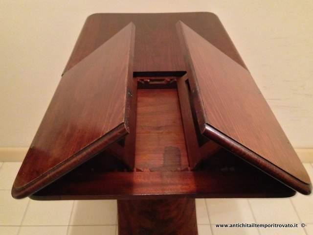 Tavoli e tavolini - Tavolo per colazione a letto Tavolo da lettura per ...