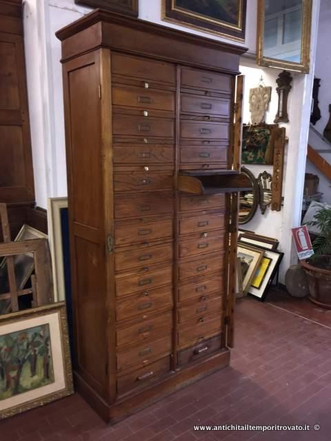 Antichit il tempo ritrovato antiquariato e restauro mobili antichi mobili vari antico - Immagini mobili antichi ...