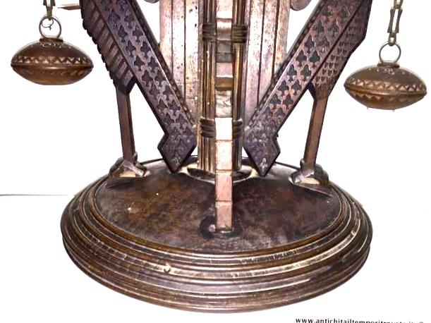 Lampadario In Legno Antico : Lampadari di legno lampadario in casa in legno