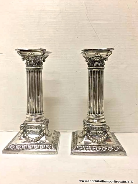 Antiquariato e restauro di mobili d 39 epoca e antichi a cagliari for Mobili neoclassici