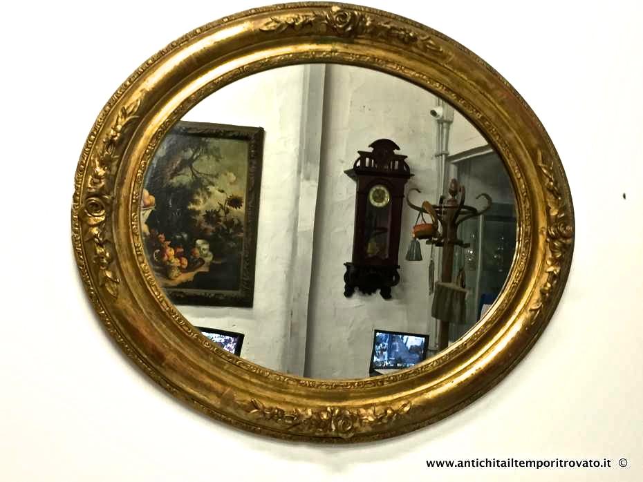 Antichità il tempo ritrovato - Antiquariato e restauro ...