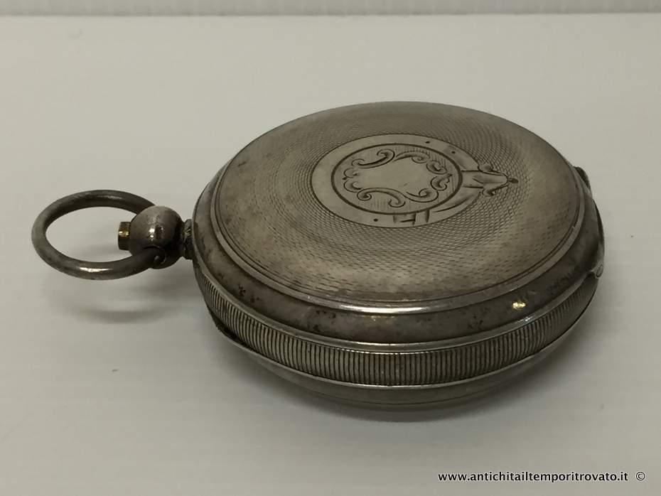 orologio 41db5 424c1 Antichità il tempo ritrovato - Antiquariato e restauro ...
