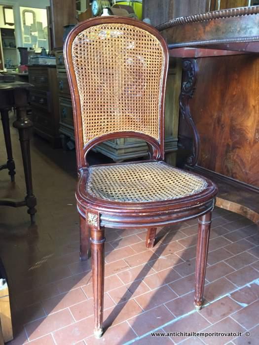 Antiquariato e restauro di mobili d 39 epoca e antichi a cagliari for Mobili 900 vendita
