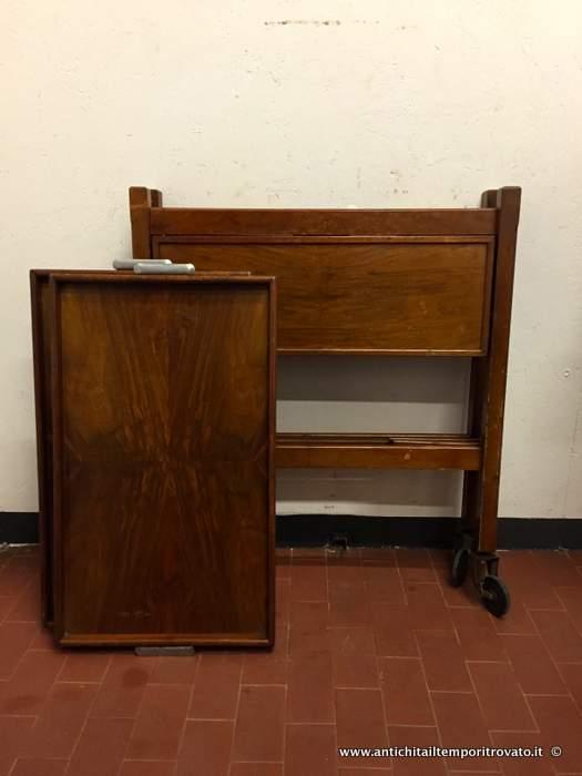 Antichit il tempo ritrovato antiquariato e restauro mobili antichi mobili vari antico - Restauro mobili impiallacciati ...