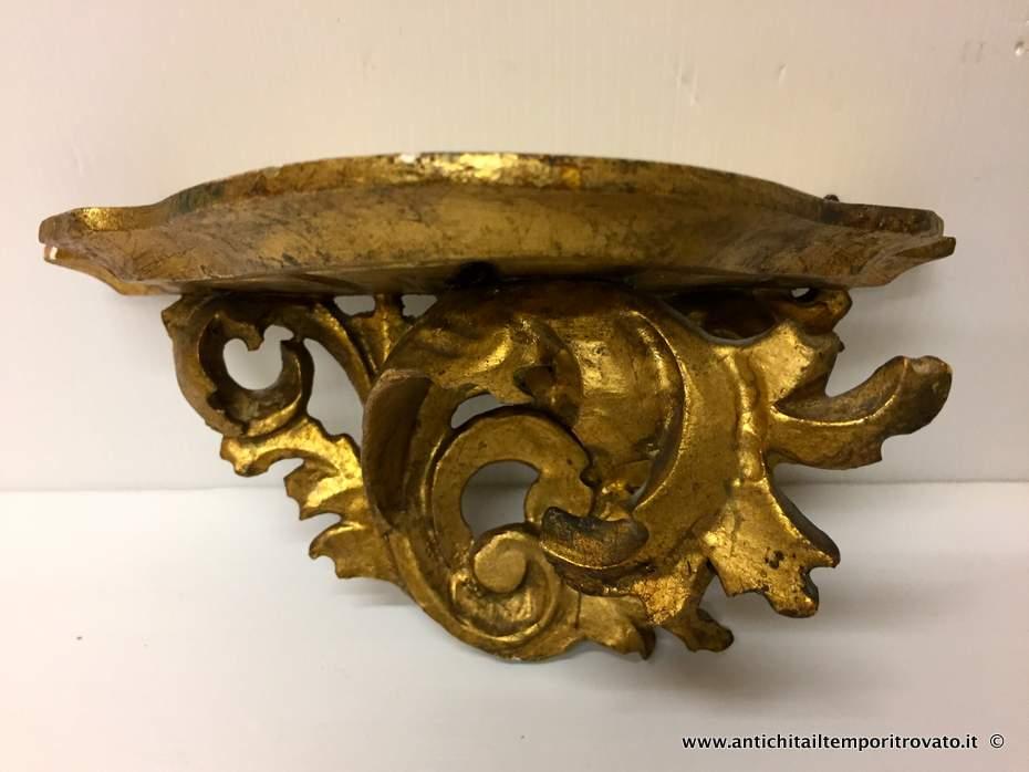Lampadario In Legno Antico : Lampadario antico legno dorato unaris u e la collezione di