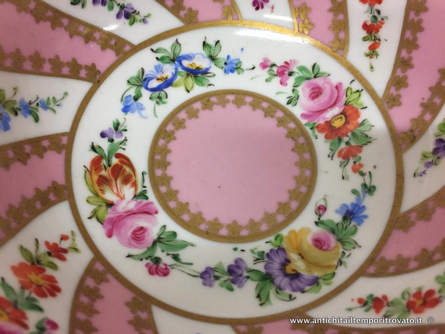 Ceramica Limoges Prezzi.Antichita Il Tempo Ritrovato Antiquariato E Restauro